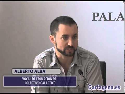 Alberto, Alba, Educación, Vocal