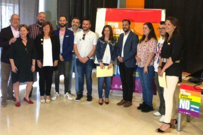 Firma de candidatos a la alcaldía de Cartagena